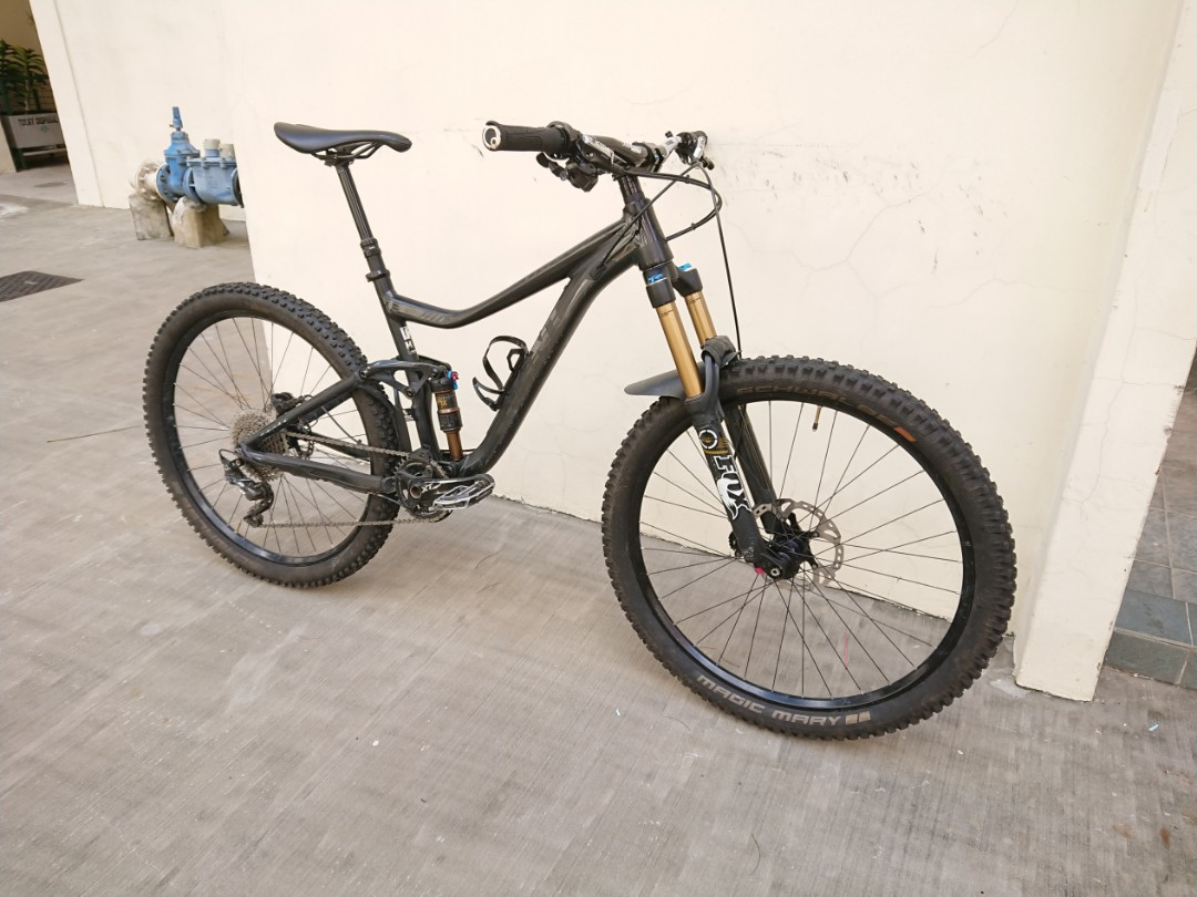 046b0323b9f Giant Trance, Bicycles & PMDs, Bicycles, Mountain Bikes on Carousell