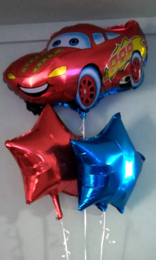 Helium Balloons Design Craft Others On Carousell
