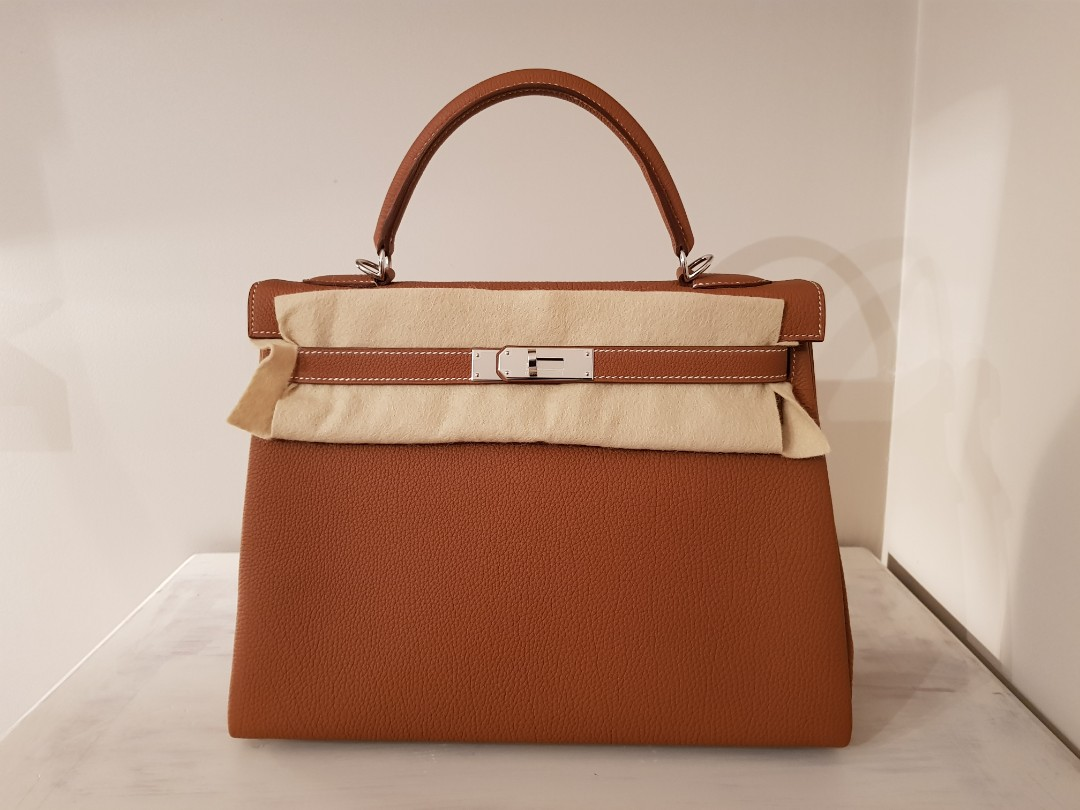 4e768d1e3c35 Hermes Kelly 32 - RESERVED