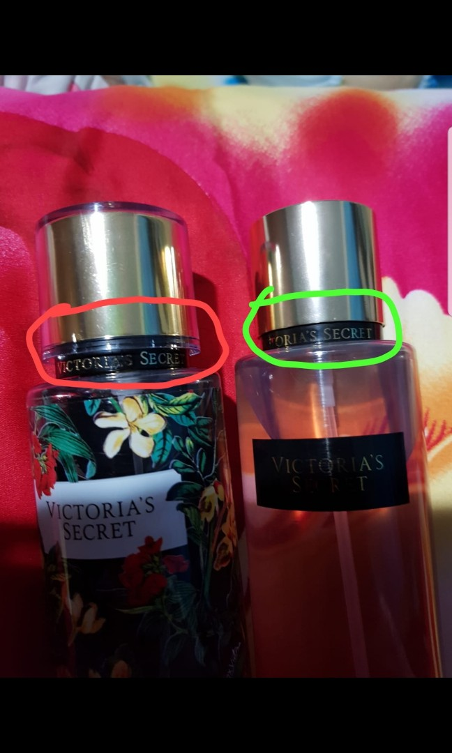 810bc4ced0 HOW TO TELL IF YOUR VICTORIA S SECRET BODY MIST IS FAKE OR ORIGINAL ...