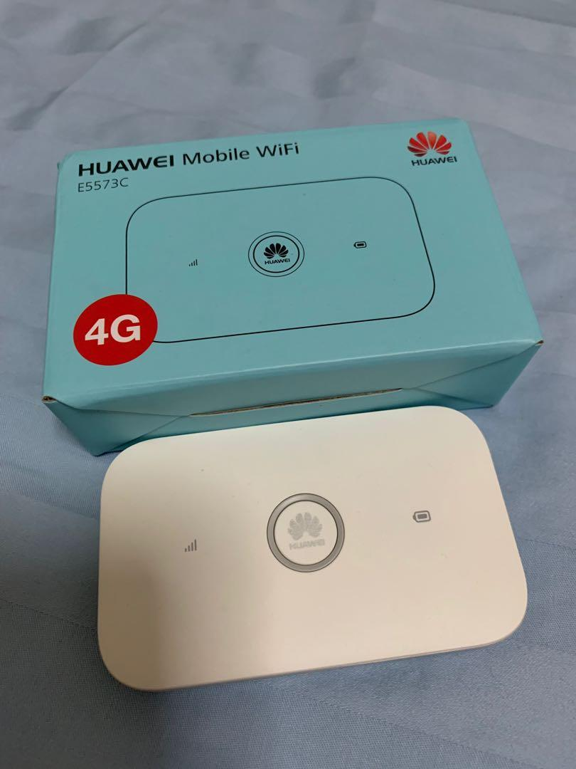 Huawei Mobile Wifi E5573C, Electronics, Others on Carousell