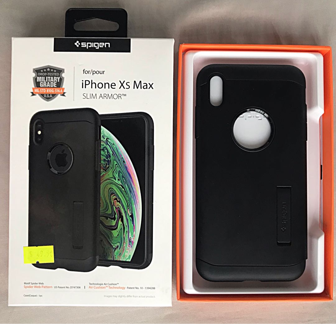 outlet store 63056 feb9f IPhone Xs Max