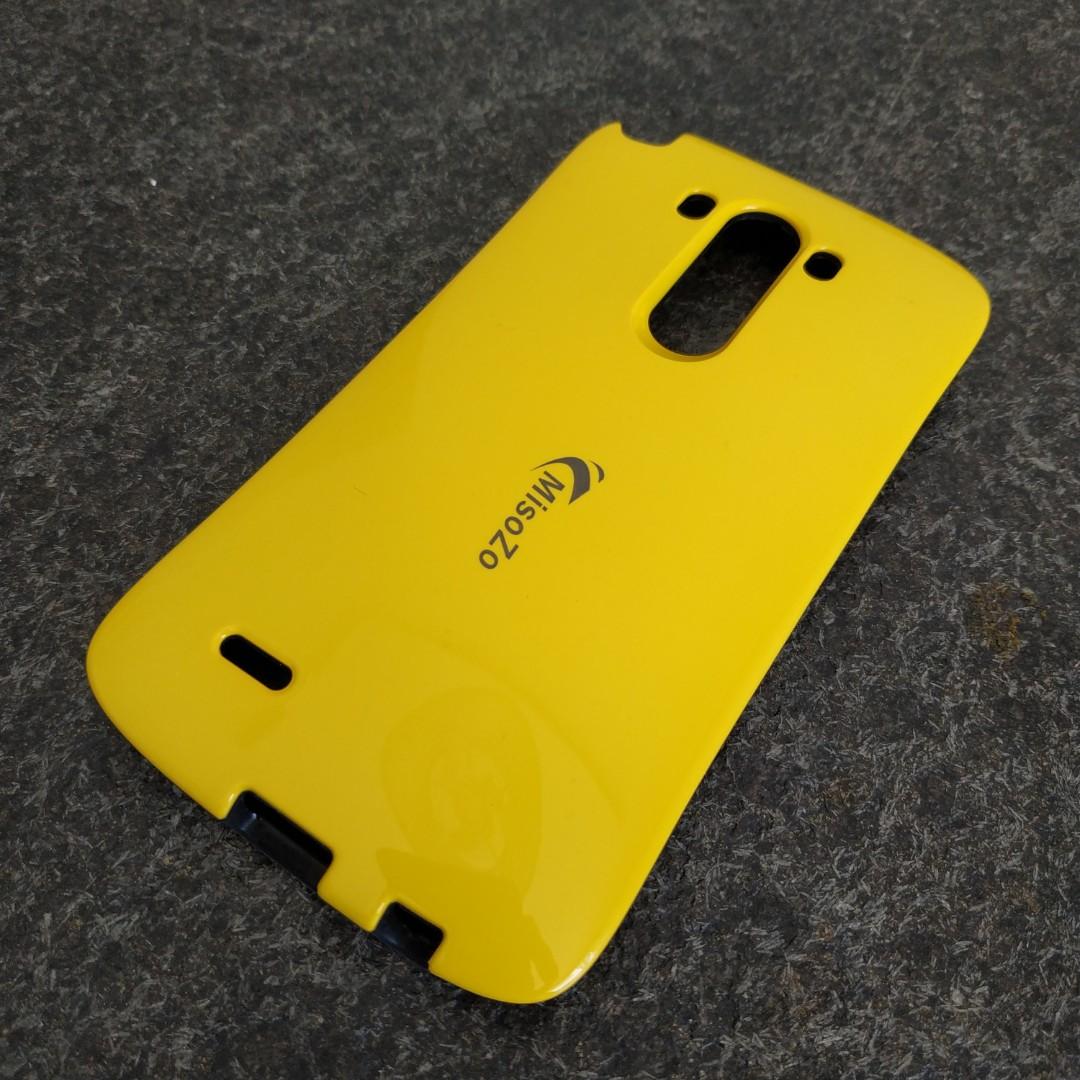 watch 195e9 f8f33 LG G3 korea phone case with inner card holder