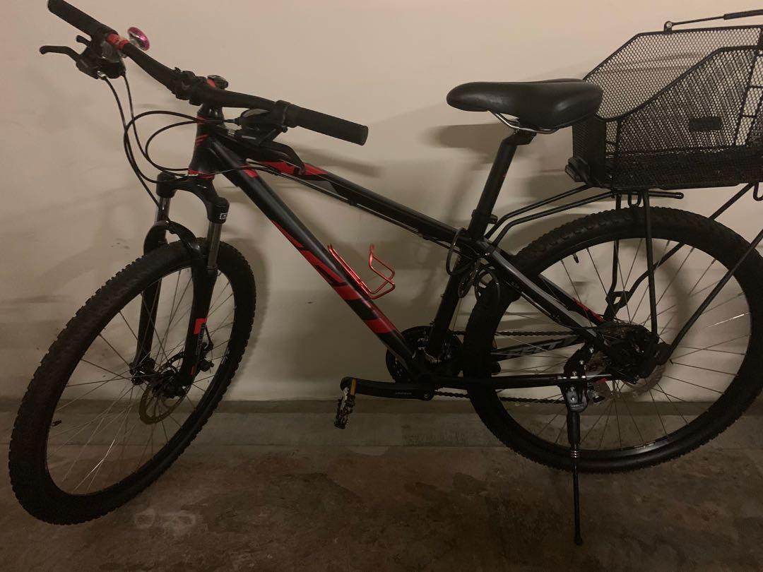 8578518c037 Mountain bikes, Bicycles & PMDs, Bicycles, Mountain Bikes on Carousell