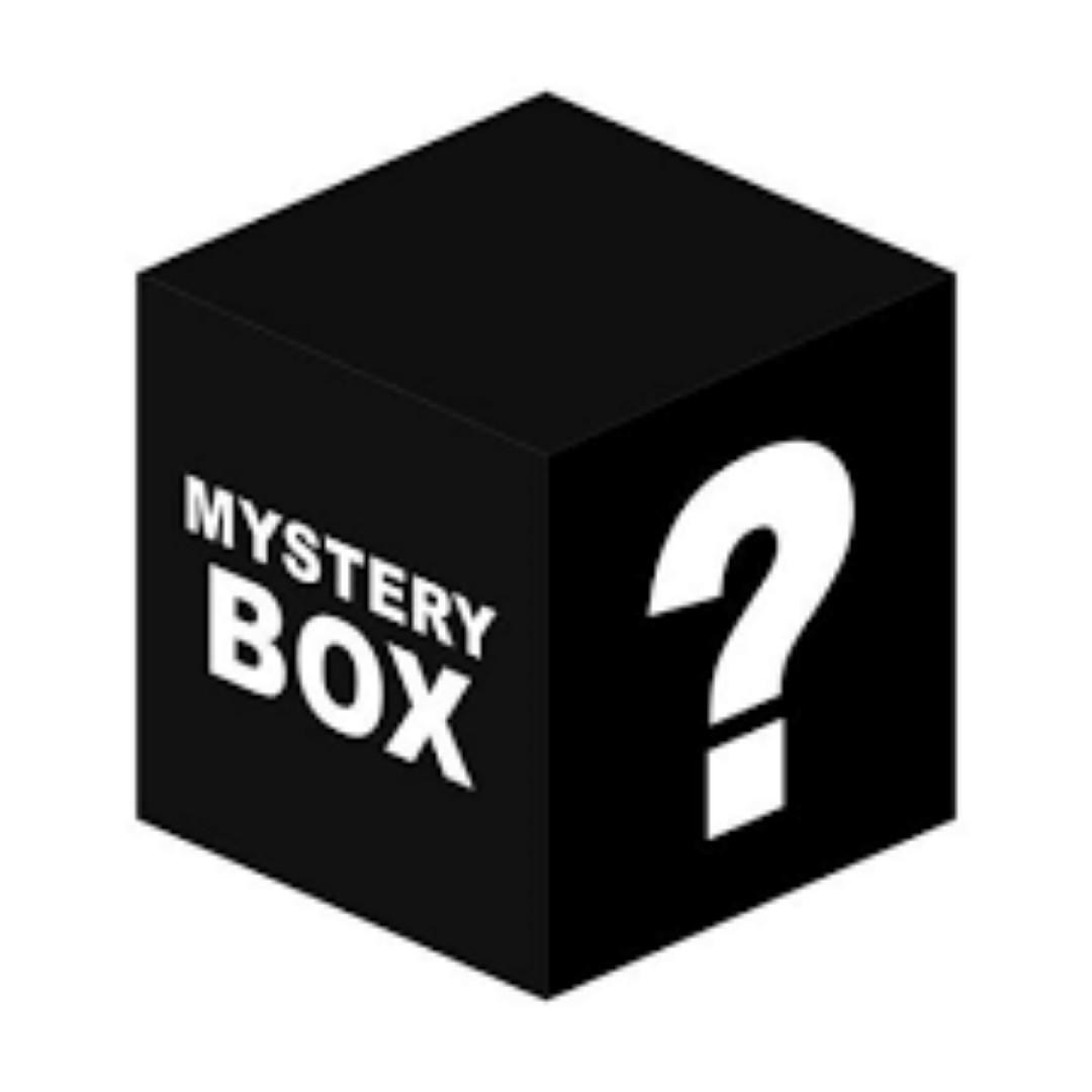 Mystery Lucky Dip of 10 Items Used/New Makeup & Skincare
