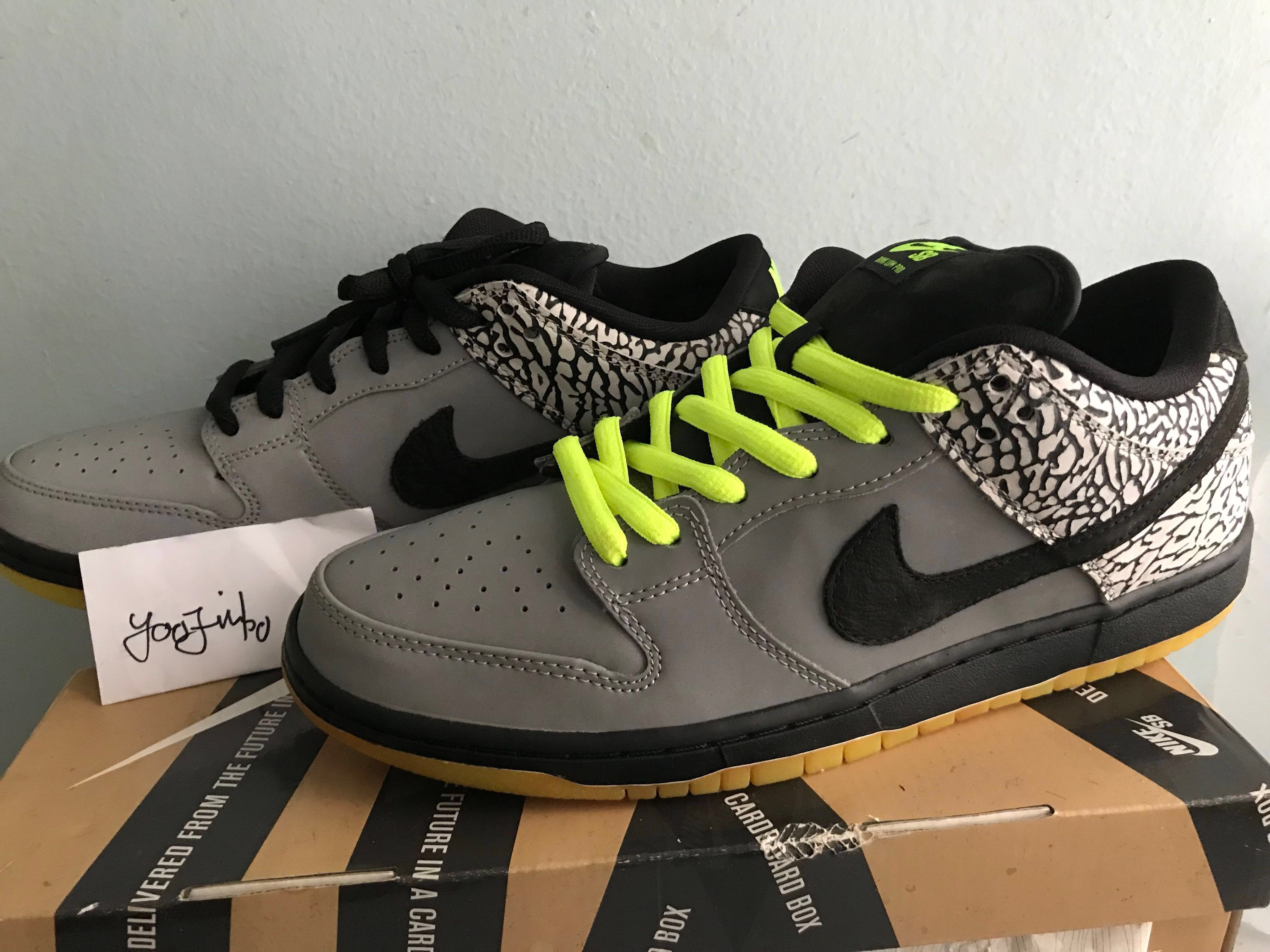 new product 98a1a 26891 Nike SB Dunk Low 112 , Men s Fashion, Footwear, Sneakers on Carousell