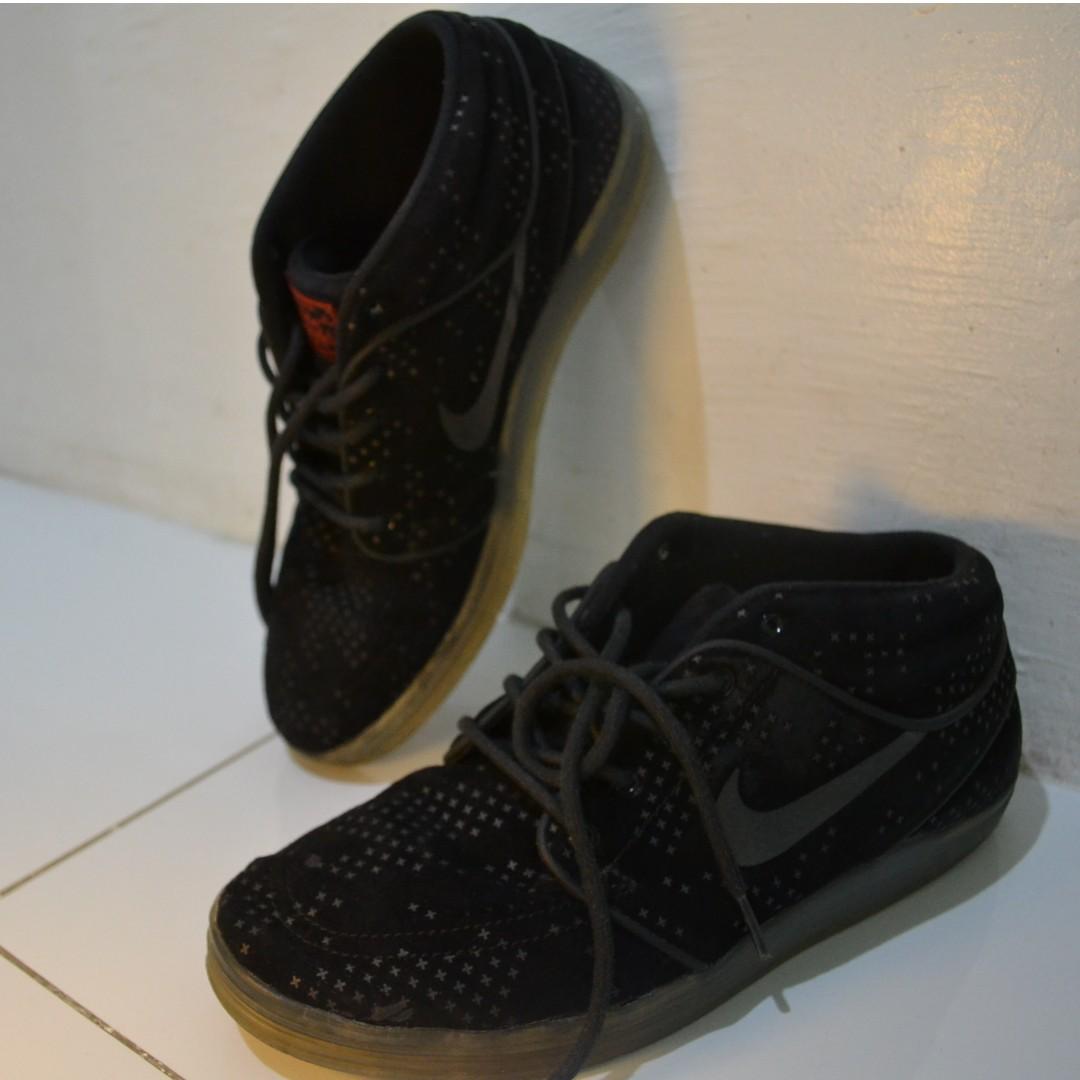 5c23088b12bf Nike SB Janoski Lunar Mid Flash