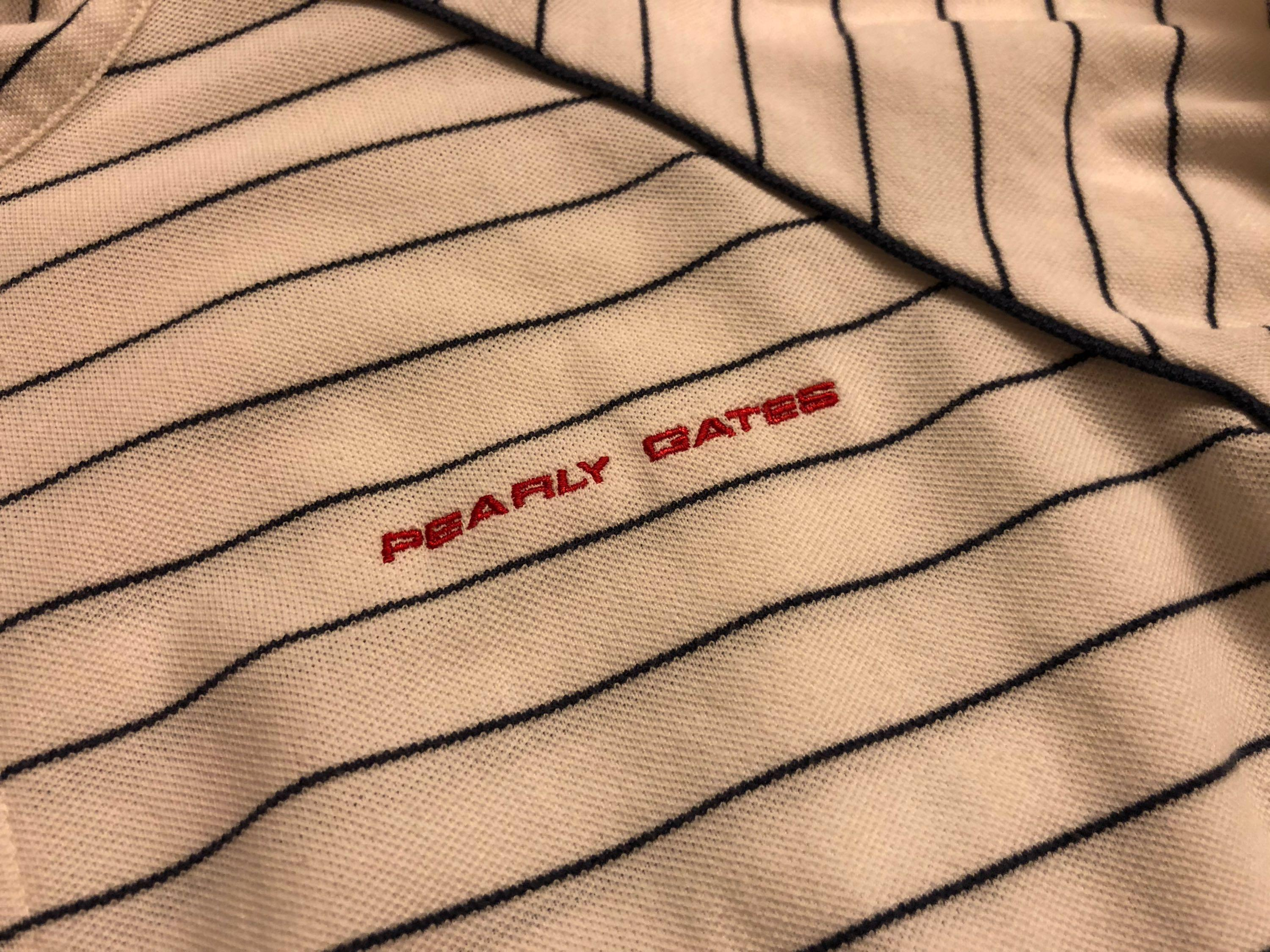 Pearly Gates Women's Polo Top
