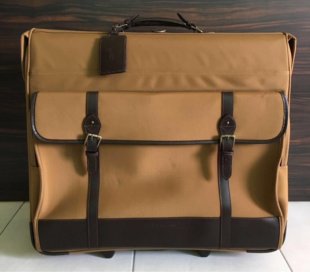 7fc4a5ebb859 Polo Ralph Lauren Garment bag