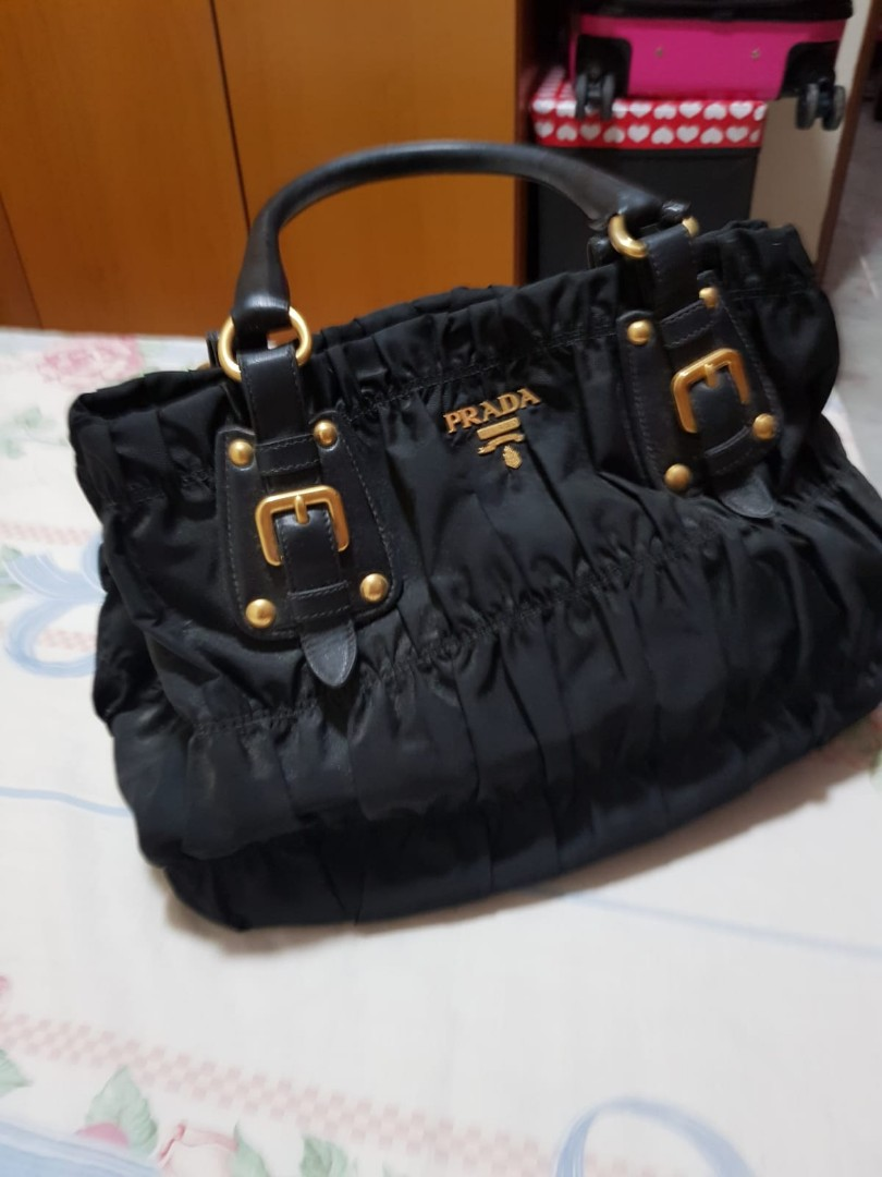 f74164c4935e Prada Bag(Real & Refund avail in 1 day), Women's Fashion, Bags ...