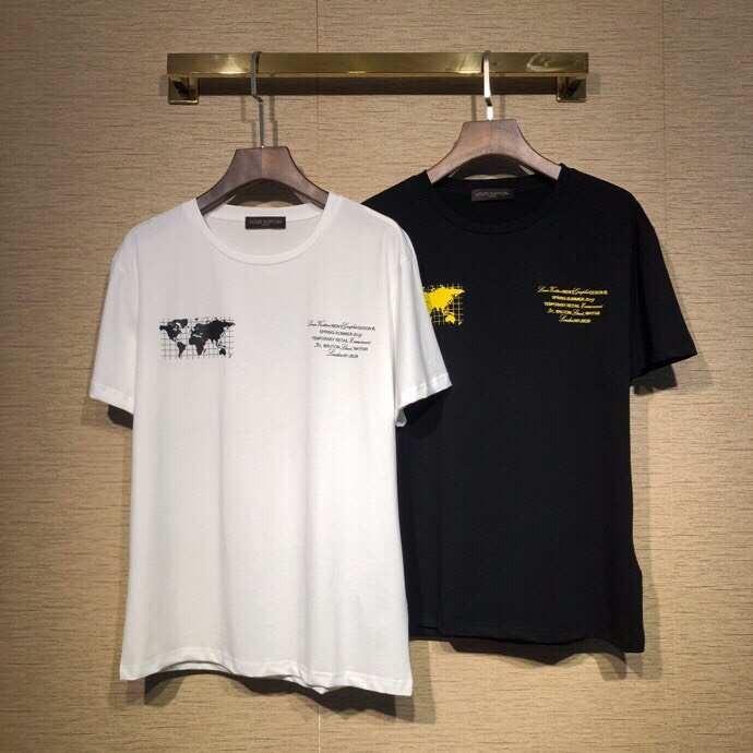 bb7174072ec7 Pre Order - News LV T-Shirt  👉🏻Size S