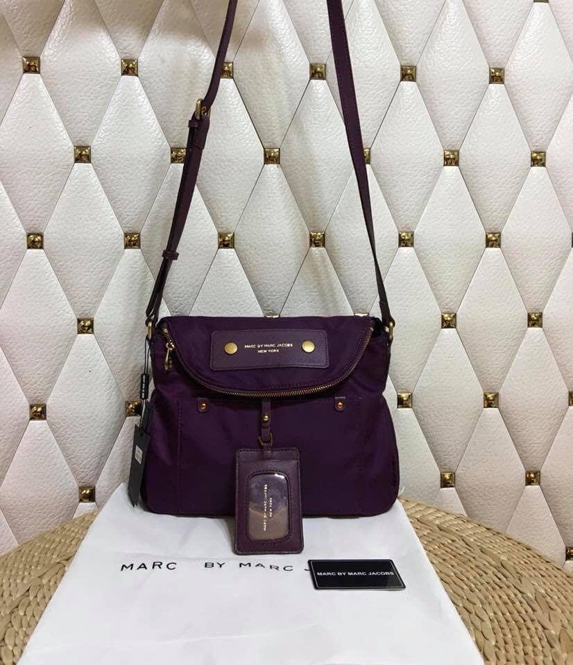 Sale!! Marc jacob sling bag ab36b49acda54