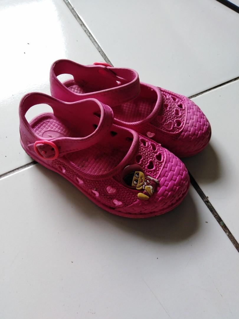Sepatu karet feima #JAN25 turun harga