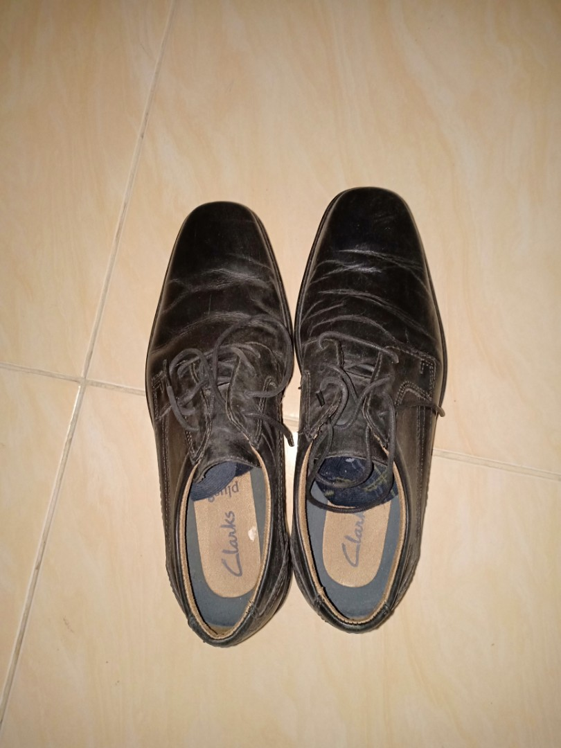 Sepatu pantofel kerja pria 5cd7d6c9d3