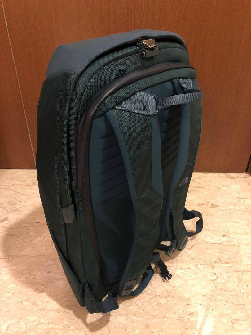 c2ad8a5dd The North Face Access Pack 28L Egyptian Blue, Men's Fashion, Bags ...