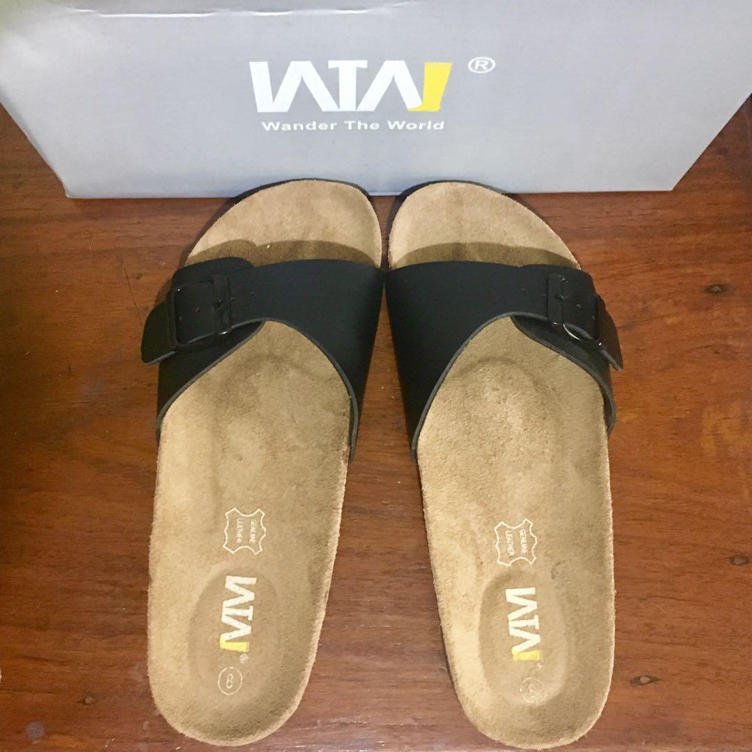 e2a22b2c7e2c WTW Women s Single Strap Sandals (very much like BIRKENSTOCK ...