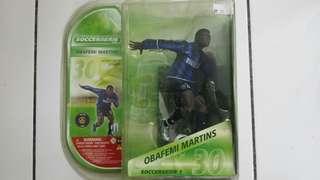 Obafemi Martins soccerserie figure