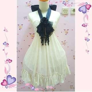 Party Dress Cecil Mc Bee