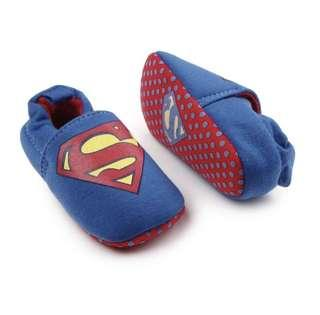 Prewalker Shoes SUPERMAN