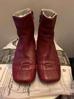 Prada短boots