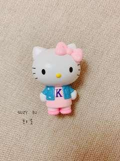 7-11集點Kitty迷你手電筒