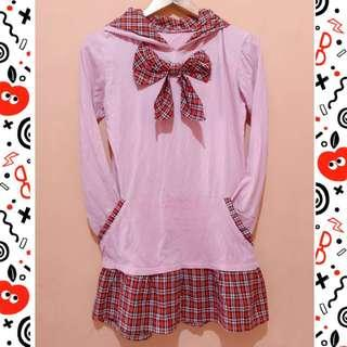Cat's Sailor Japan sweater