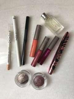 Promo! Take all makeup
