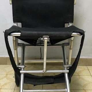 Transport/transfer Wheelchair