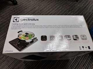 Induction Cooker Electrolux