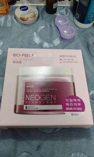 Neogen biopeel travel size