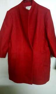 Michael Kors Woman Coat