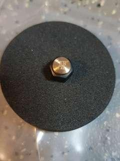 Audemars piguet crown screw