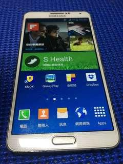 🚚 三星 Samsung Note3 n9005 外觀如圖 功能正常 安卓 單手機 4g