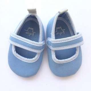 Chateau De Sable Baby Girl Shoes (Up to 3 months)