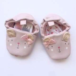 Mothercare Baby Girl Shoes 6-9 months
