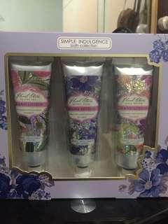 Hand Lotion gift set