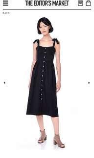 TEM OLIYA dress