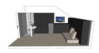 Renovasi property ,kantor ,apartemen,dan tempat usaha anda