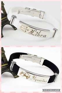 ConstellatIon bracelet 星座手鏈