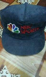 NBC Vintage Cap