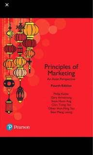 MKT1705 - Principles of Marketing An Asian Perspective