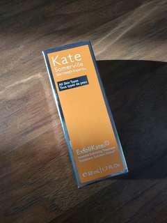 Kate Somerville intensive treatment exfolikate