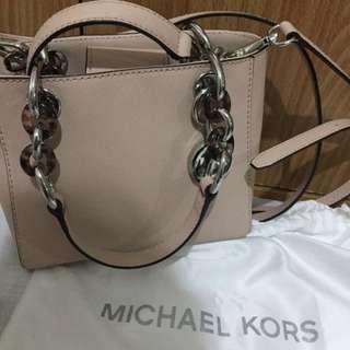 PRE LOVED Michael Kors Extra Small Cynthia Bag