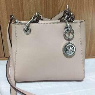 PRE LOVED Michael Kors Cynthia Bag (XS)