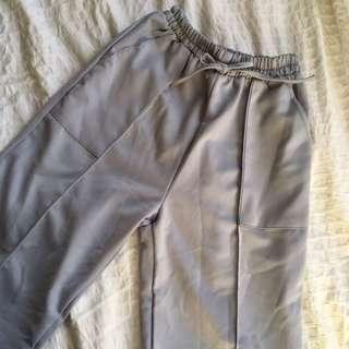 Baby Blue Culottes size S