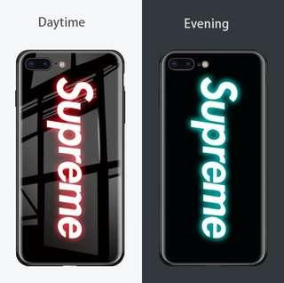 [Discounted]  Iphone 7+ Supreme Case