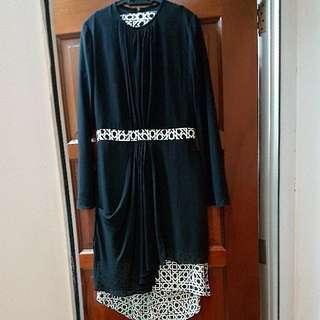 Baju Kurung Moden Syaiful Baharim