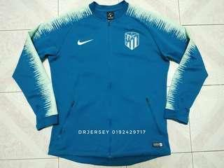 Atletico Madrid anthem sweater, L