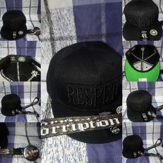 Fliptop/Rap N Ralph Clothing Cap