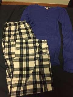 Joe Fresh Pyjama set